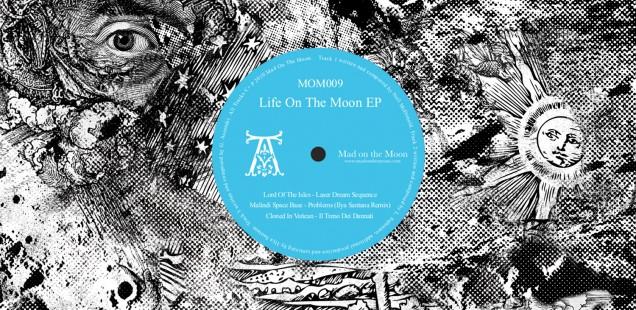 VVAA – Life On The Moon Vol.1
