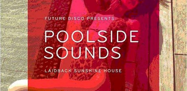 """""""Fake Blood True Wound"""" Included In Needwant """"Future Disco"""" Compilation"""